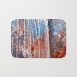 Acrylic Urbex Falls Bath Mat