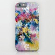 Golden Harvest Painting Slim Case iPhone 6s