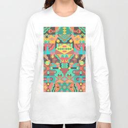 Schema 10 Long Sleeve T-shirt