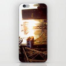 Hook, Line & Sinker iPhone & iPod Skin