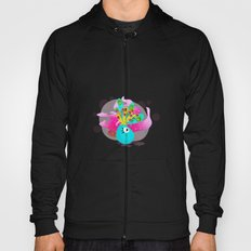 Fortune Feather Teller Hoody