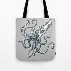 The New Ink Tote Bag