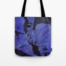 Boxing Club 7 Tote Bag