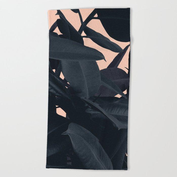 Purpose Beach Towel