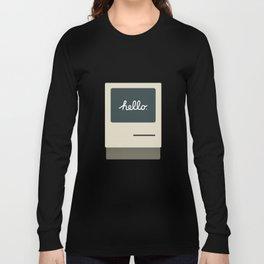 Apple 11 Long Sleeve T-shirt