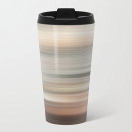 Portland, Abstract Travel Mug