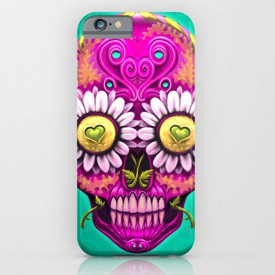 Sugar Skull iPhone & iPod Case