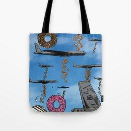 Sweet Payload! Tote Bag