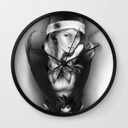 Juvia Wall Clock