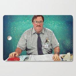 Milton - Office Space Cutting Board