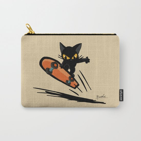 Boarder Carry-All Pouch