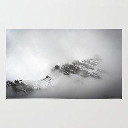 Misty Mountains Rug