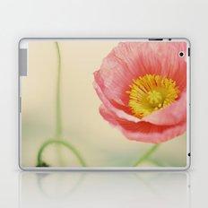 Pale Pink Laptop & iPad Skin