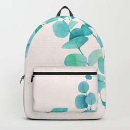 Eucalyptus Backpack