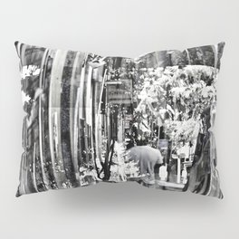 inherent in the initial intention so called design Pillow Sham