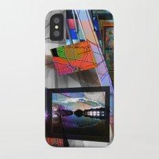 Lofale iPhone X Slim Case