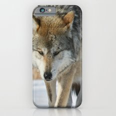 Lone Wolf iPhone 6s Slim Case