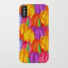 Tulip iPhone X Slim Case