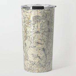 Southern Celestial Planisphere Travel Mug
