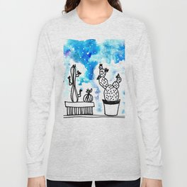 Cactus 82 Long Sleeve T-shirt
