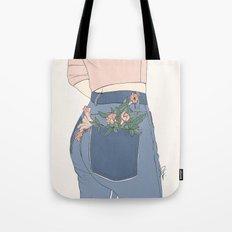 Pot Pants 2 Tote Bag