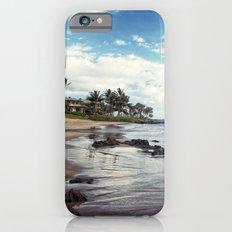 paradise island iPhone 6s Slim Case