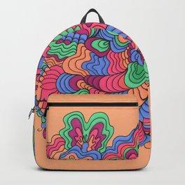 Hidden Butterflies Backpack