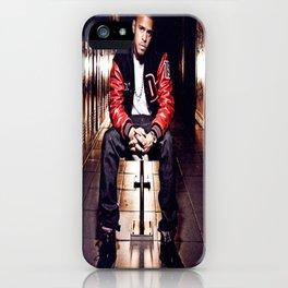 cole world iPhone Case