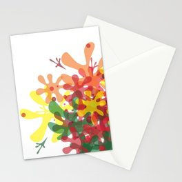 Squish Stationery Cards