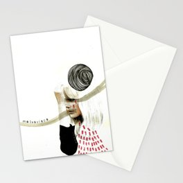 malvavisco Stationery Cards