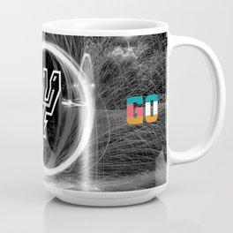 GO SPURS GO Coffee Mug