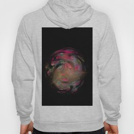 the Ball of the Secret  (A7 B0203) Hoody