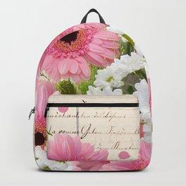 Bonanza of Flowers Backpack