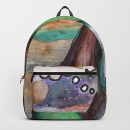 LOVE PIZZA Backpack