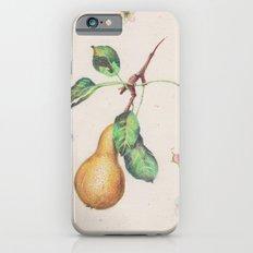 A Pear iPhone 6s Slim Case