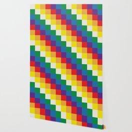 Wiphala Wallpaper