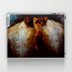 Ascension  of the soul Laptop & iPad Skin