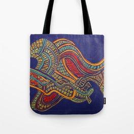 COLOR MY WORLD 11 (MOTO) Tote Bag