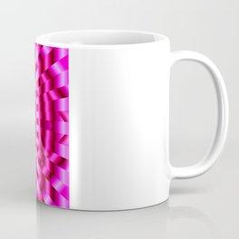 Hypnotic Pink Coffee Mug