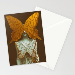 Transformation II Stationery Cards