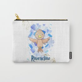 Ravenclaw - H a r r y P o t t e r inspired Carry-All Pouch