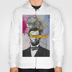 Public Figures -  Lincoln Hoody