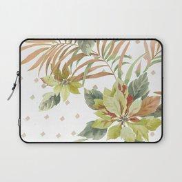 tropical summer Laptop Sleeve