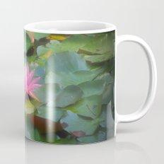 lilly pad Mug