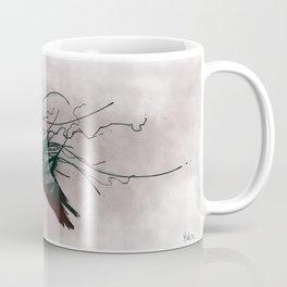 War Bird Coffee Mug