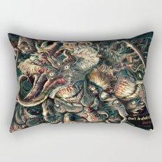 Azathoth Rectangular Pillow