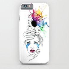 Music understands Slim Case iPhone 6s