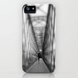 Soledad iPhone Case