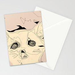 sandfox Stationery Cards