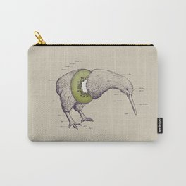 Kiwi Anatomy Carry-All Pouch